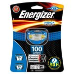 Energizer Vision Headlight Torch