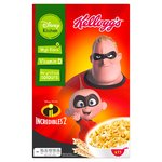 Kellogg's Disney Incredibles 2 Cereal