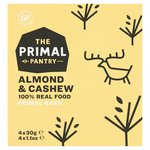 The Primal Pantry Gluten Free Almond & Cashew Multipack