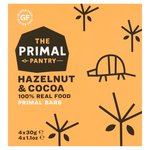 The Primal Pantry Gluten Free Hazelnut & Cocoa Multipack