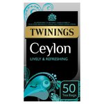 Twinings Ceylon Tea Bags