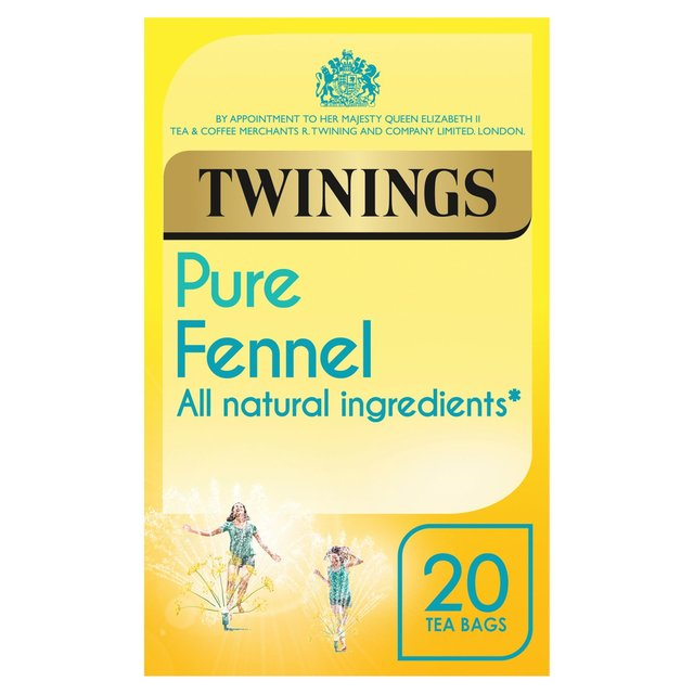 Where can i buy fennel tea