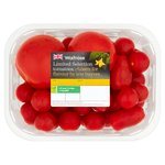 Waitrose Limited Selection Tomatoes