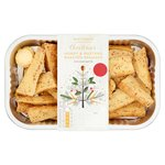 Waitrose Honey & Mustard Roasted Parsnips