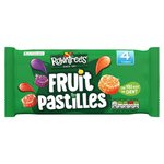Rowntree's Fruit Pastilles Sweets Multipack