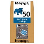Teapigs Earl Grey Strong Tea Bags