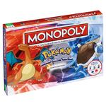 Monopoly Pokemon, 8yrs+