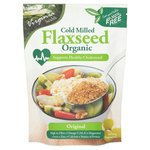 Virginia Harvest Organic Cold Milled Flaxseed