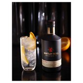 Whitley Neill Baobab & Cape Gooseberries Dry Gin