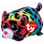 "Ty Dotty Teeny Ty 4"", 3yrs+"