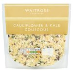 Waitrose Cauliflower & Kale Couscous