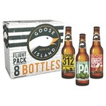 Goose Island  Flight Pack