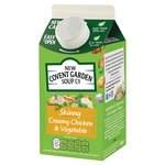 New Covent Garden Skinny Creamy Chicken & Vegetable