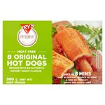 Frys Family Foods Hot Dogs