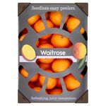 Waitrose Seedless Clementines