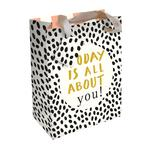 Caroline Gardner All About You Gift Bag, Medium