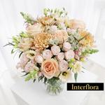 Interflora Lovely Mum Deluxe Bouquet
