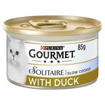 Gourmet Solitaire Duck & Vegetables