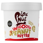 Pip & Nut Smooth Hi-Oleic Peanut Butter