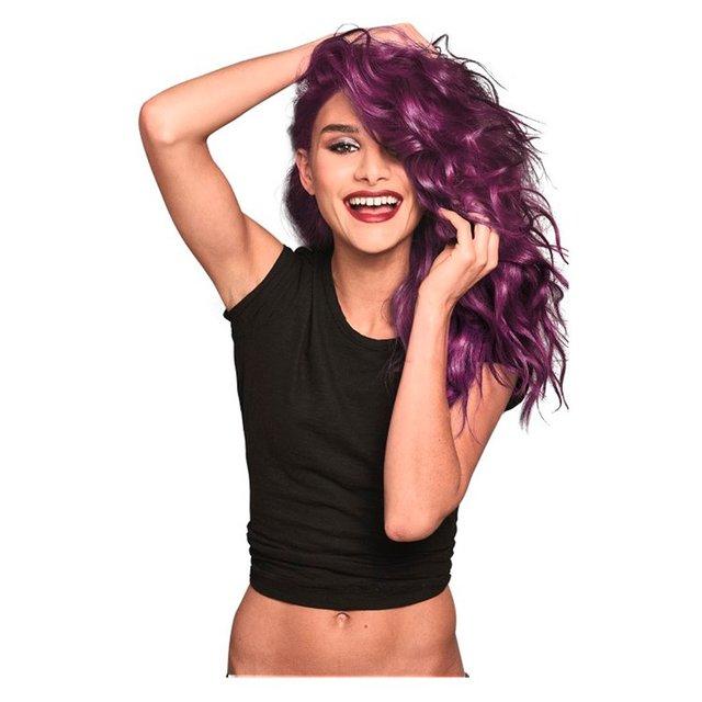 schwarzkopf hair color purple vintage red schwarzkopf live ultra brights 094 purple punk hair dye from ocado