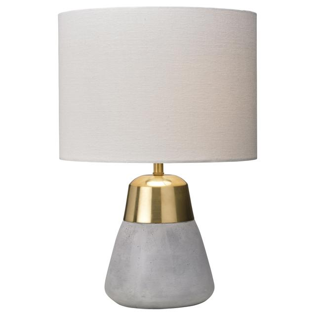 Jasper Table Lamp, Gold