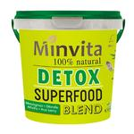Minvita Detox Superfood Powder Blend