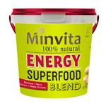 Minvita Energy Superfood Powder Blend