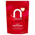 Naturya Organic Sundried Goji Berries