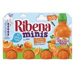 Ribena Minis No Added Sugar Orange