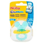 Nuby Chewbie Teether
