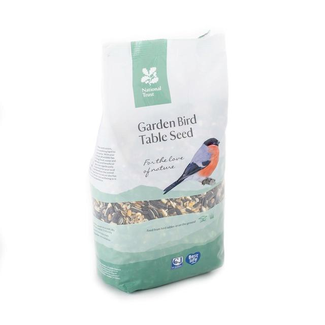 CJ Wildlife Table Seed 1.5Ltr