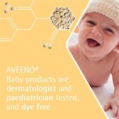 Aveeno Baby Daily Care Hair & Body Wash