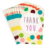 Caroline Gardner Kaleidoscope Thank You Note Card Pack