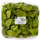 Watts Farms Organic Washed Spinach