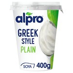 Alpro Go On Plain