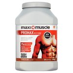 Maximuscle Promax Chocolate Powder