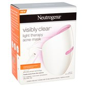 Neutrogena Light Therapy Acne Mask at Ocado