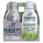 Purdey's Rejuvenate Multivitamin Fruit Drink