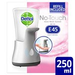 Dettol E45 No Touch Soap Gadget