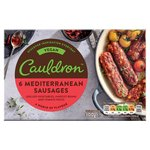 Cauldron Vegan Sausages
