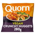 Quorn Vegan Nuggets
