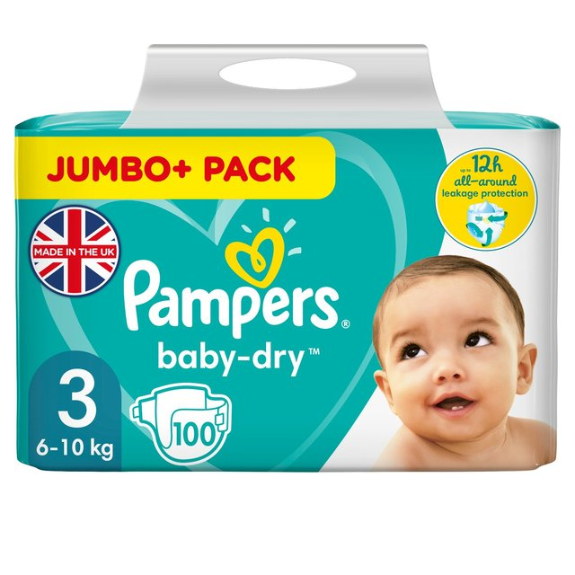 Shop for pampers diapers size 3 online at Target. Free shipping & returns and save 5% every day with your Target REDcard.