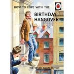 Ladybird The Hangover Greeting Card