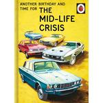 Ladybird The Mid-Life Crisis Greeting Card