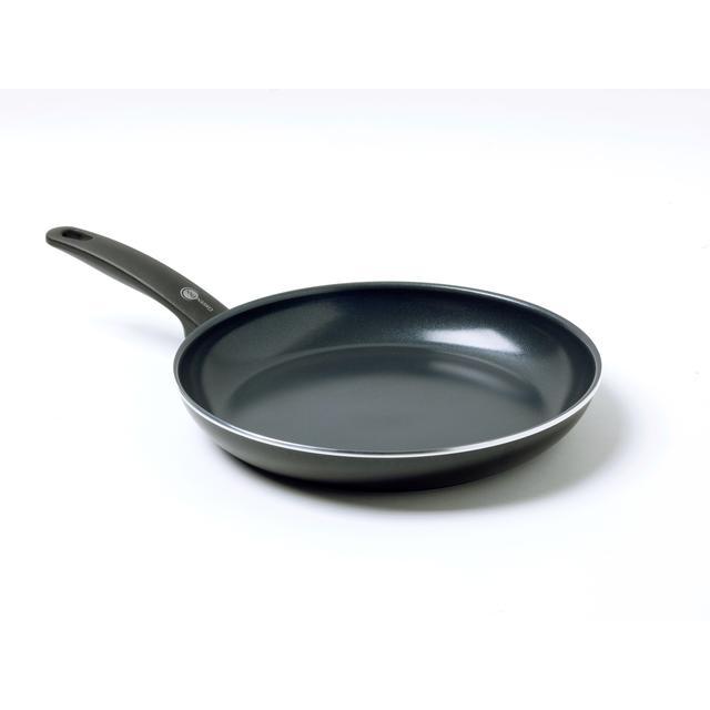greenpan cambridge ceramic frying pan 28cm