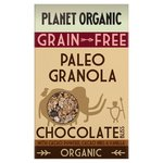 Planet Organic Paleo Granola Chocolate Bliss
