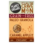 Planet Organic Paleo Granola Caramel Apple Pie