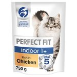 Perfect Fit Chicken Adult Advanced Nutrition Dry Cat Food