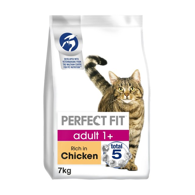 Perfect Fit Cat Food Review
