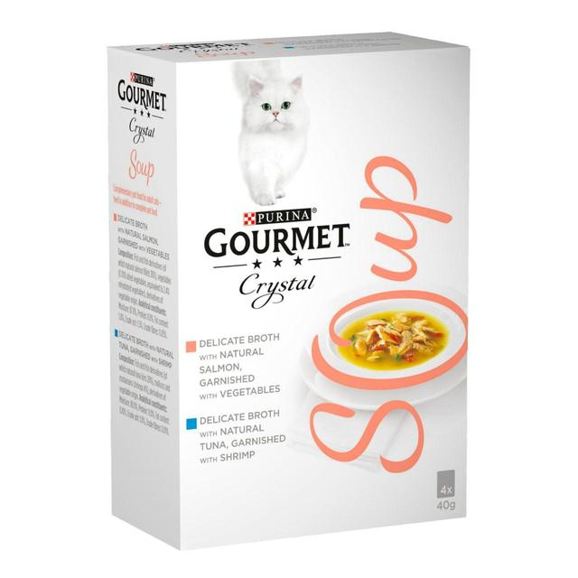 Review Chicken Soup Cat Food